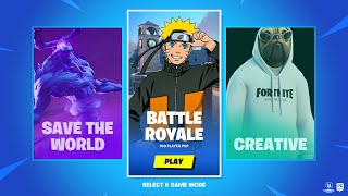 *NEW* FORTNITE UPDATE OUT NOW! (TILTED TOWERS UPDATE)