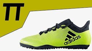 adidas X 17.3 TF / TEPY TALK odc. 179