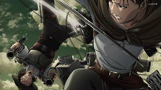 Attack on Titan S3 OST - K2- (Kenny Theme)