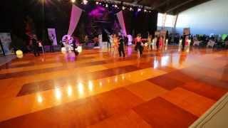 preview picture of video 'Kalwaria Zebrzydowska 19 października 2014 r - 5M3 5778'