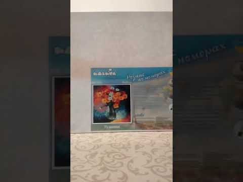 Картина по номерам Идейка Ромашки 40*40см КНО2021