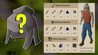 15 Strange Items with Surprisingly Strong Stat Bonuses! Strange Items in Oldschool Runescape! [OSRS]
