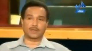 مازيكا الفنان محمده عبده - يتحدث عن سقوط طلال في ابها 2000 تحميل MP3