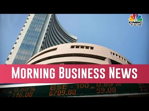 Today Morning Business News Headlines | Feb 20, 2019