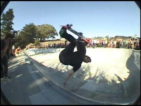 CHILI BOWL 2007 @ Crocker Park in San Francisco,CA