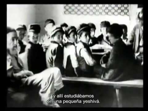 Abraham Aviel - Memorias de la Academia Talmúdica