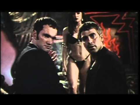 Une Nuit En Enfer (trailer fr)
