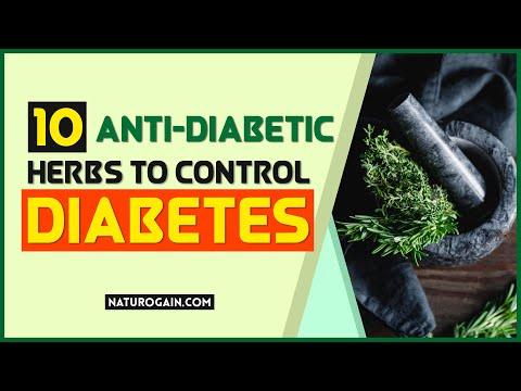Diabetul și consecințele sale