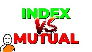 🔴 Index Funds VS Mutual Funds 🔴