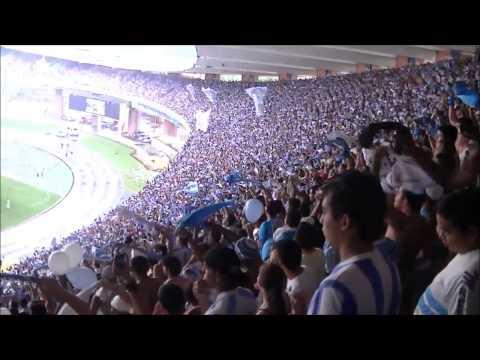"""re 2 x 1 PA 2013/ torcida do PAYSANDU"" Barra: Alma Celeste • Club: Paysandu"