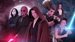 Revan - Star Wars Fan Film (2015)