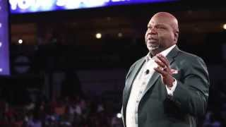 The Truth About TD Jakes (False Teacher Exposed)