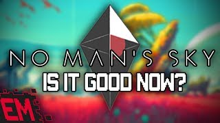Is No Mans Sky Worth it NOW? 2017 Patch