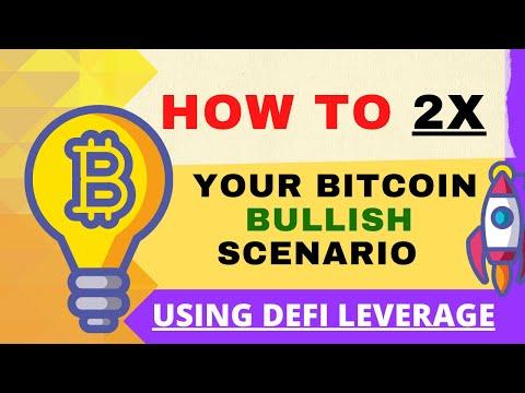 P2p fondas bitcoin