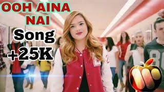 Ooh Aina Nai Official Video Song G S1