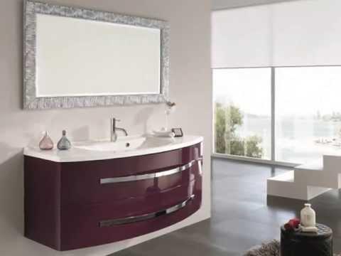 Decoracion Baños : Muebles de Baño modernos y funcionales