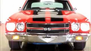 1970 Chevy Chevelle SS 396 for Sale