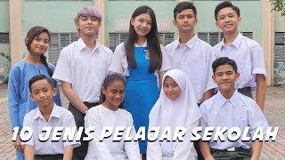10 Jenis Pelajar Sekolah (2019)