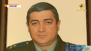 Ապրել զինվորի կյանքով,լիովին նվիրվել հայրենիքին.ՀՀ ազգային հերոս Վահագն Ասատրյանը կդառնար 44 տարեկան