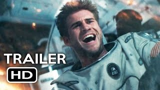 Independence Day Resurgence Official Trailer 2 2016 Liam Hemsworth SciFi Movie HD
