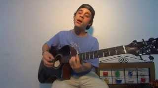 """Luiz Guilherme """"Eu Juro"""" Armandinho (cover)"""