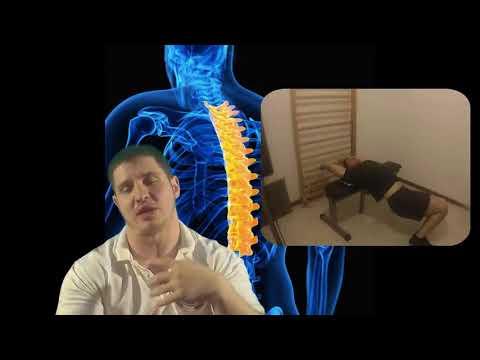Esercizi di respirazione Strelnikova video di osteocondrosi