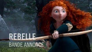 Trailer of Rebelle (2012)