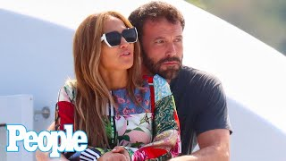 "Jennifer Lopez Is ""Very Happy"" w/ Ben Affleck as They Enjoy Her Birthday Weekend | PEOPLE"