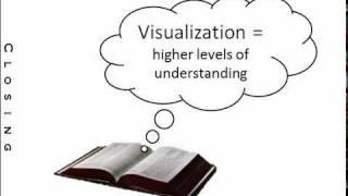 Visualizing: Making mental images