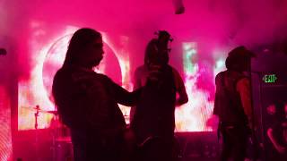 DOPE-You Spine Me Round @ The Viper Room [4K]