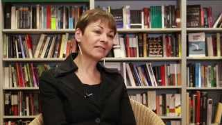 Caroline Lucas On Life As An Mp And The Need For Parliamentary Reform