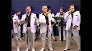 Ron Lewis & Reminisce---cara mia   on the local pbs channel    1990