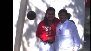 El Pollito Pio - Hugo Ruiz - El Bebé de Los Teclados  (Video)