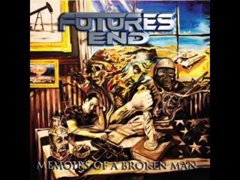 Futures End - Share The Blame online metal music video by FUTURES END