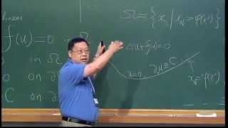 Current Trends in Analysis and Partial Differential Equations - Jun-Cheng Wei