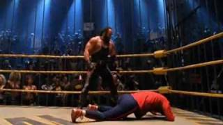 Spider-Man vs Bone Saw