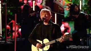 Ed Sheeran - Misery (2005)