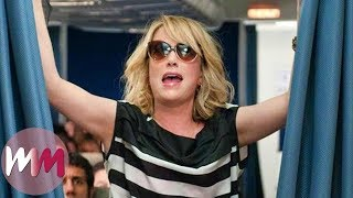 Top 10 Hilarious Bridesmaids Moments