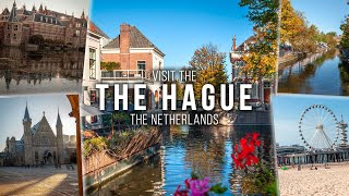 THE HAGUE, NETHERLANDS: Tourist attractions & things to do in the city of Peace and Justice!