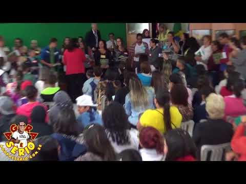 Conferência Escolar para o Meio Ambiente Juquitiba 2017