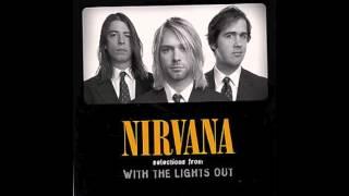 Nirvana - Dive (Early Studio) [Lyrics]