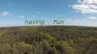 Having a Blast | FPV Freestyle