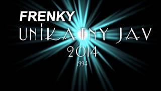 FRENKY - GIPSY PRINC - VRAT SA