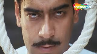 The Legend Of Bhagat Singh (HD)   Hindi Full Movie In 15 Mins   Ajay Devgan   Amrita Rao