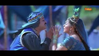 Onnanam Kunnin Mele Video Song | Kilichundan Mampazham | Mohanlal, Soundarya
