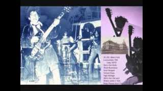 AC/DC - Launceston concert - 16 August 1975 (audio)