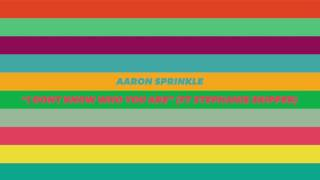 <b>Aaron Sprinkle</b>  I Dont Know Who You Are Feat Stephanie Skipper