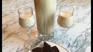 Ликер Бейлис (Бейлиз) / Ирландский Сливочный Ликёр Baileys / Baileys At Home / Baileys Irish Cream
