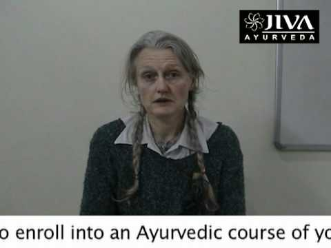 Ayurvedic Counsellor Course | Review of Zelfie Lagrue