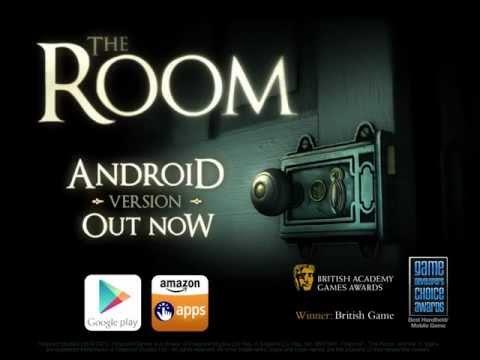 Vídeo do The Room